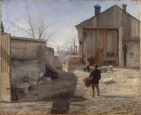 File:Anshelm Schultzberg Demolishing the Old Orphanage, Stockholm Google Art Project