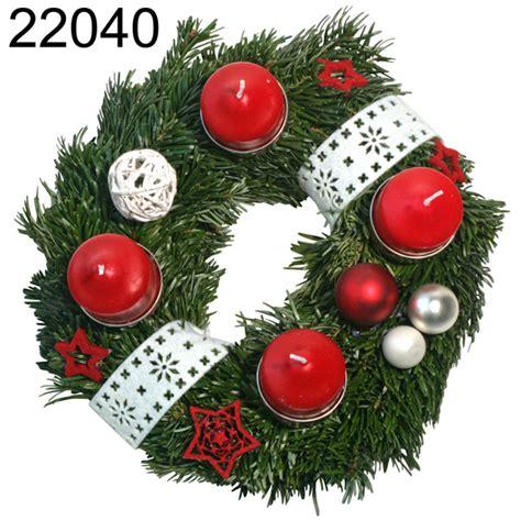 kerzenuntersetzer adventskranz christbaum fischer gmbh