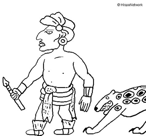 imagenes de mayas para colorear imagenes los mayas para colorear imagui