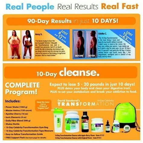 10 Day Vegan Detox Diet by 88 Best Purium 10 Day Transformation Images On