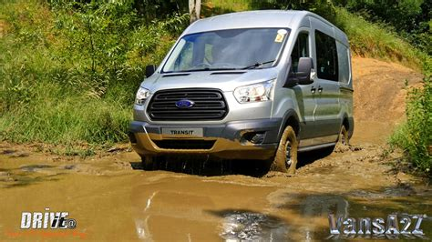ford transit off road ford van four wheel drive 2015 autos post