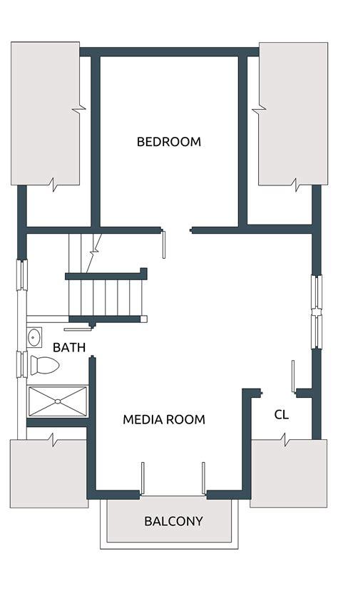 Floor Plan bella vita