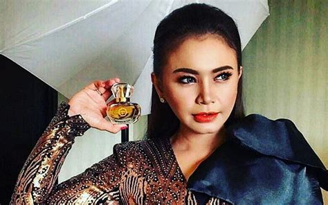 Parfum Ricis top gossip 3 sesudah lebaran rossa mulai rintis bisnis