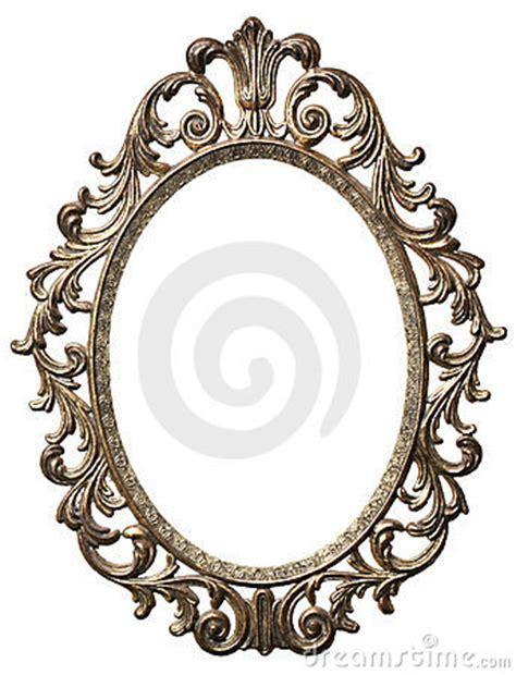 ornate oval frame clip art (47+)