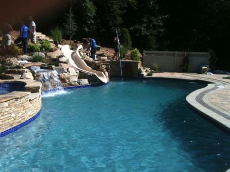 Best Backyard Pools Tag Archive For Quot Best Pool Companies Nj Quot Landscaping Company Nj Pa Custom Pools Walkways