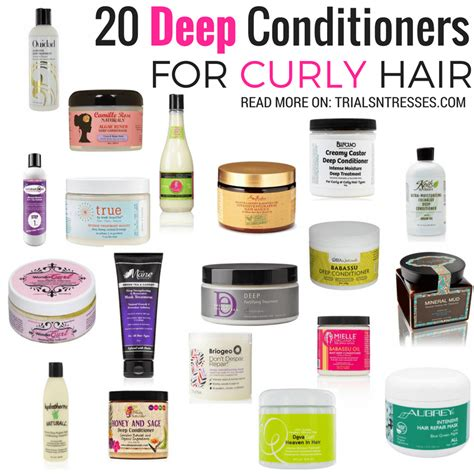 best leave in hair cond for curly hair 20 best deep conditioners for curly hair trials n tresses