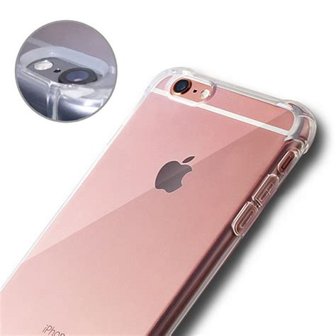 Anti Tpu Silicon Gell Soft Clear Iphone 5 Iphone 6 6 Plus Popular Iphone 4s Cover Buy Cheap Iphone 4s Cover Lots