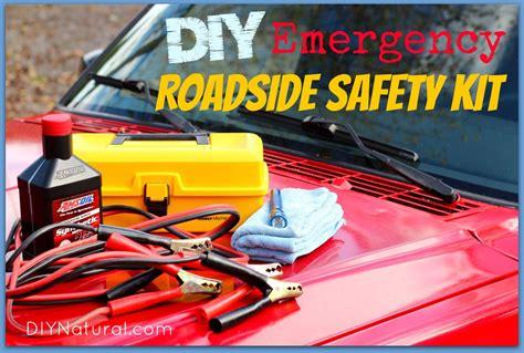 survival car diy car kits diy do it your self