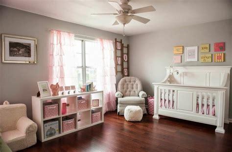 decoracion para habitaciones de bebes decoracion habitacion bebe cincuenta dise 241 os geniales