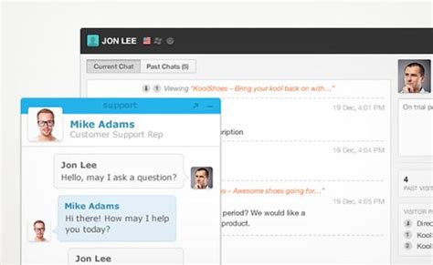 Best Live Chat Room by 7 Best Live Chat Support Software For Your Site
