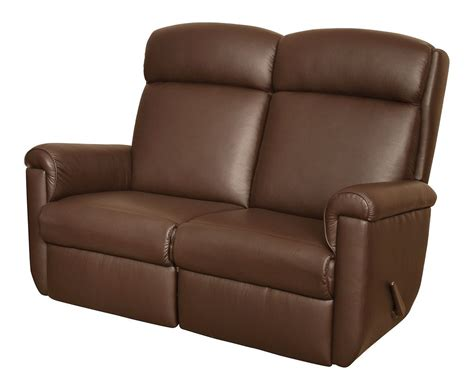 rv loveseat recliner lambright harrison wall hugger double recliner glastop inc