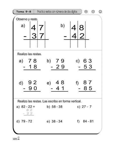 preguntas faciles de matematicas para niños sumas y restas para primer grado 2 material de aprendizaje