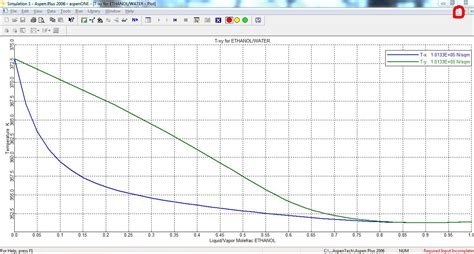 txy diagram chemical engineering students how to plot an xy diagram