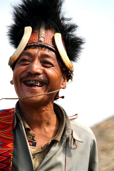 naga tribe tattoo konyak people wikipedia