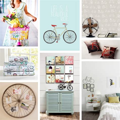 bicycle themed home decor bicycle themed room interior design inspiration epoch