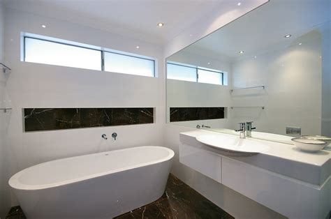 Modern Home Design Elements classic retro designer bathrooms sydney northern beaches