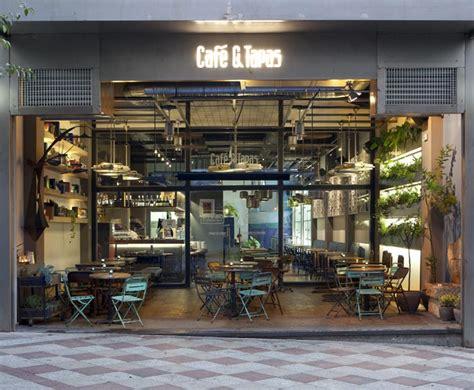 la casa de co madrid proyecto de interiorismo de caf 233 tapas calle montera cuca