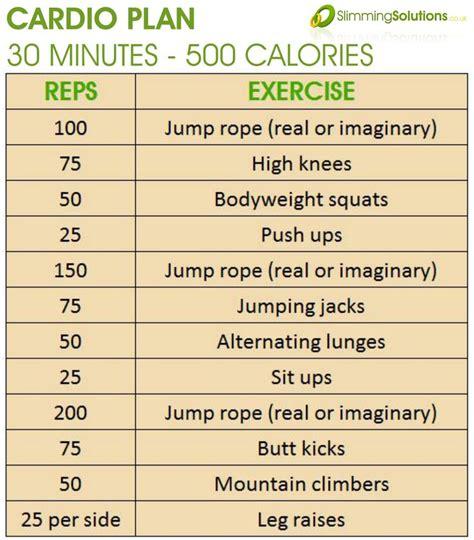 best 25 500 calorie workout ideas on burn 500