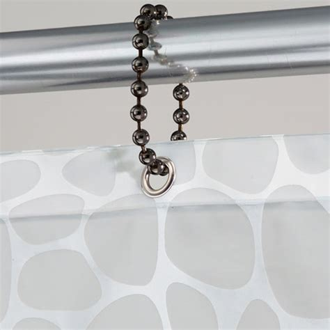 bronze shower curtain rings rollerz shower curtain rings antique bronze set of 12