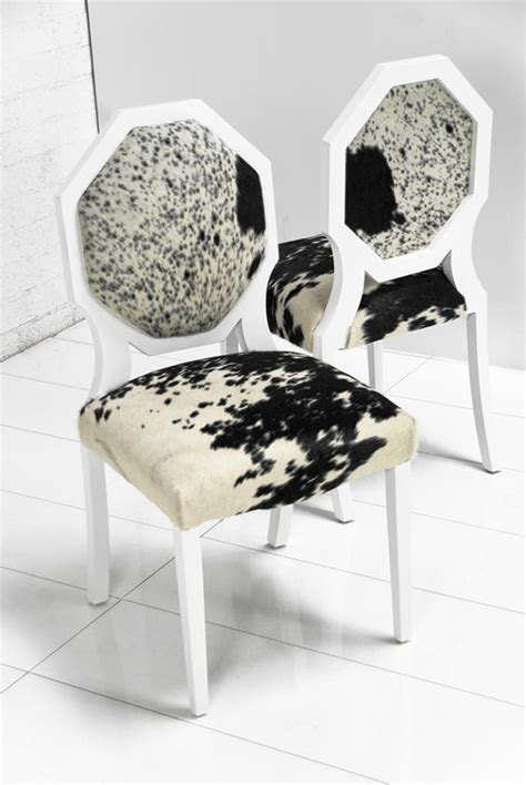 Funky Fabric Dining Room Chairs Bonanza Octagon Dining Chair By Modshop The Funky Chair