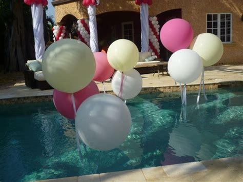 Backyard Balloon Pin By Delores Harrington On Ideas