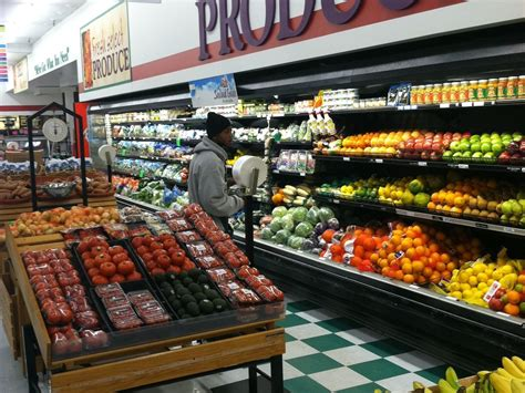 Healthy Section by Nudging Detroit Program Doubles Food St Bucks In