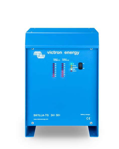 48 volt solar charger skylla tg charger victron energy
