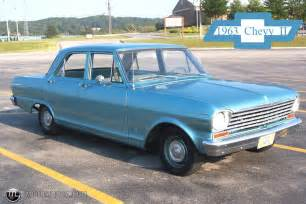 1963 chevrolet chevy ii 350 special id 3973