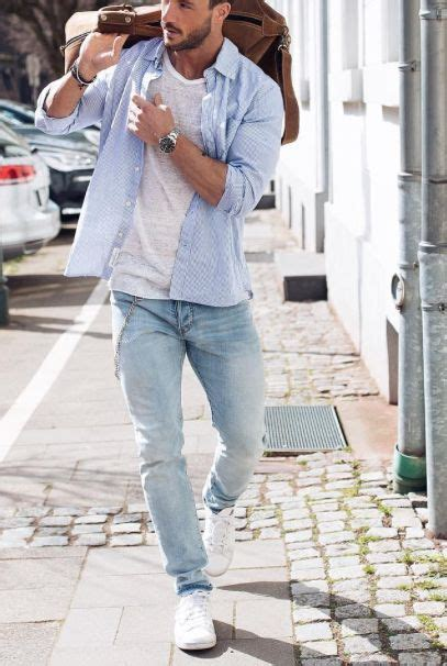 best 25 summer style ideas on mens casual