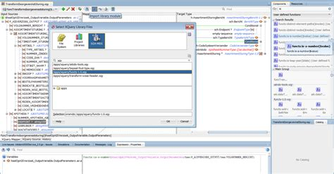 oracle xquery tutorial oraclefusionmentor oracle fusion mentor middleware