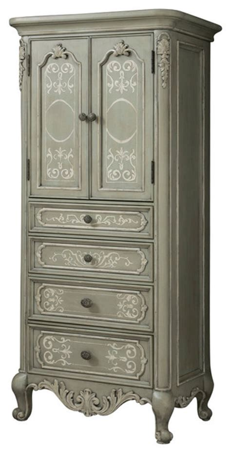 Mcclintock Armoire by American Drew Mcclintock Boutique Jewelry Cabinet