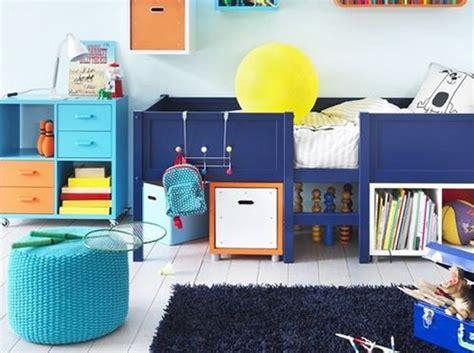 chambre d enfant bleu le turquoise le bleu qu on adore d 233 coration