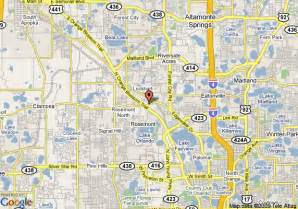 map of value place clarcona orlando