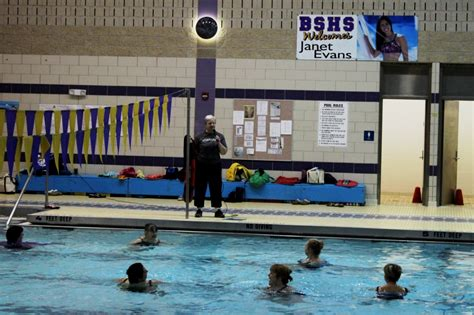 Swim Office by Fitness And Community Swim Opportunities At The