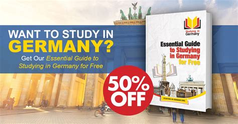 Free Mba Degree In Germany by Study In Germany For Free Information About Studying In