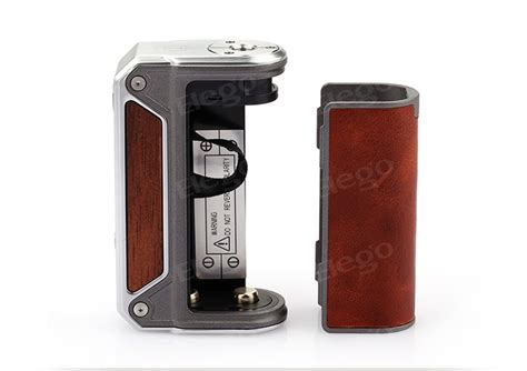 Therion Evolv Dna 200 Electrical Mod brand new therion dna75 lost vape box mod evolv dna chip