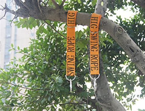 tree straps for swing hig tree swing straps safety swing handing rope