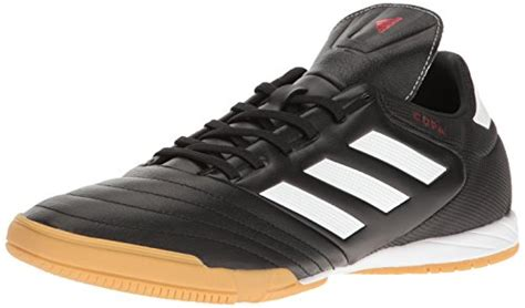 adidas s copa 17 3 indoor soccer shoe black white black 7 5 m us the best shop to