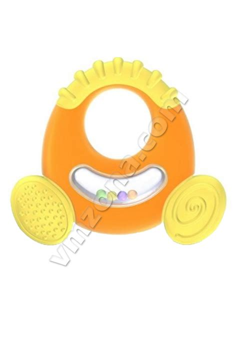 Ctn Teether Stage 3 6m nuby silicone teether stage 3 spaceship nt67911 2