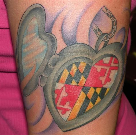 home is where the heart is tattoo home is where the is by duffy fortner tattoonow
