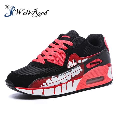 comfortable sneakers for walking 2016 new brand fashion running shoes woman super light