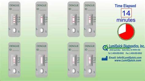 Dengue Igg Igm Rapid Test Orient dengue antibody igg igm test