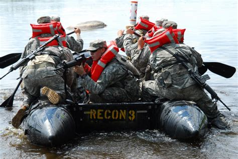 zodiac boat training dvids images new york army national guard troops