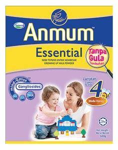 Anmum Langkah 3 The Kasihs Setiap Ibu Mahu Yang Terbaik Untuk Anaknya