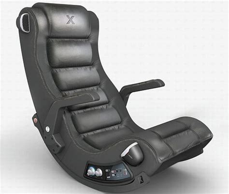 Awesome Gaming Chairs by Awesome Chairs Made