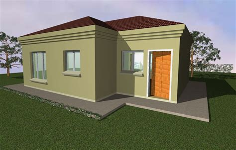 free house construction plans house plans building plans and free house plans floor plans from south africa plan