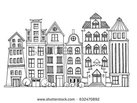 doodlebug house on house doodle stock images royalty free images vectors