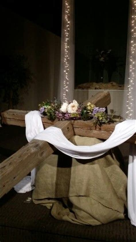 easter sunday service decorations 1000 ideas about church altar decorations on pinterest