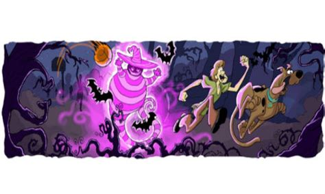 doodle god haunted house happy scaring users with an interactive
