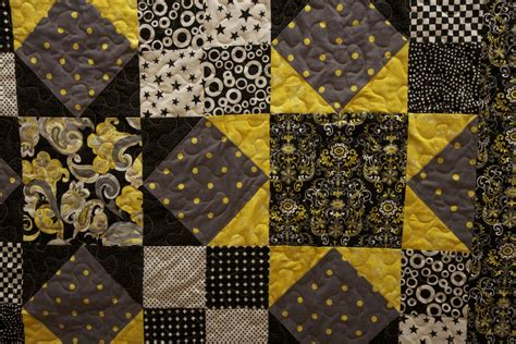 Black And Quilts by Quilts By Lorrie Faith Cranor